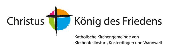Christus König: Logo